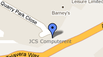 Find JCS Computerent