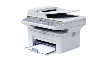 Rent a Laser Printer